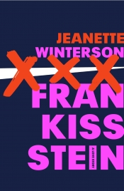 Nicole Abadee reviews 'Frankissstein: A love story' by Jeanette Winterson