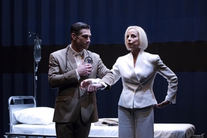 Still Point Turning: The Catherine McGregor story (Sydney Theatre Company)