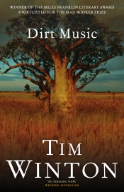 Brian McFarlane reviews 'Dirt Music' by Tim Winton