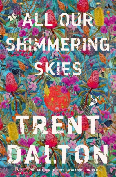 Susan Wyndham reviews 'All Our Shimmering Skies' by Trent Dalton