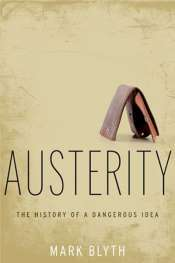 The perils of austerity