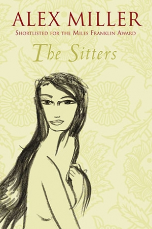 Veronica Brady reviews 'The Sitters' by Alex Miller