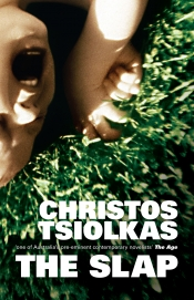 Reading Australia: 'The Slap' by Christos Tsiolkas