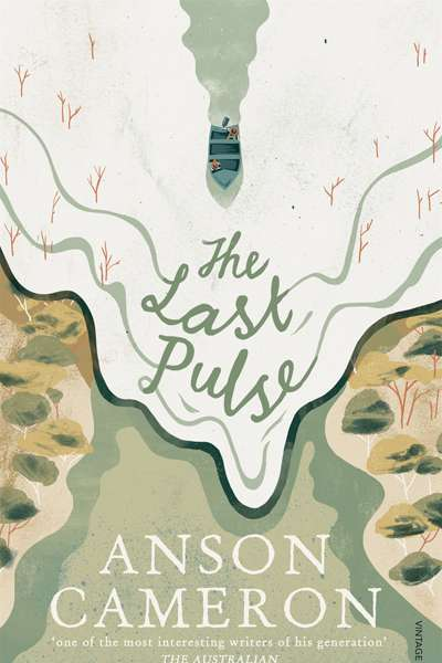 Catriona Menzies-Pike reviews 'The Last Pulse' by Anson Cameron
