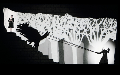 The Magic Flute (Adelaide Festival)