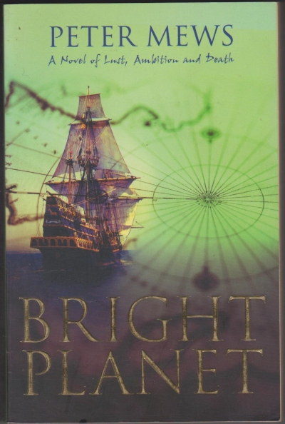 Gillian Dooley reviews 'Bright Planet' by Peter Mews