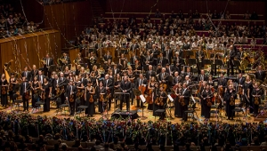 Australian World Orchestra's fifth anniversary concerts