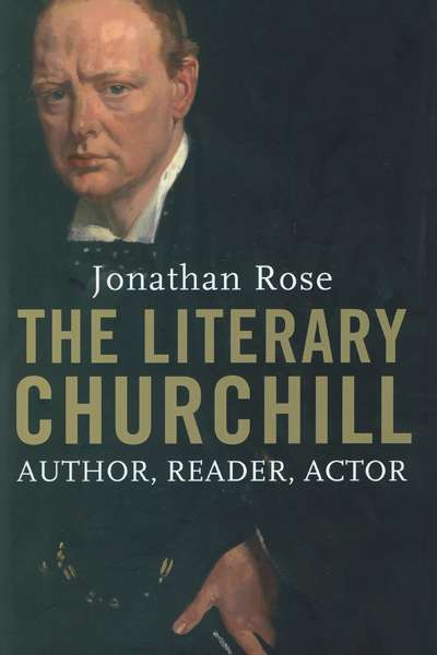 Churchill the middlebrow