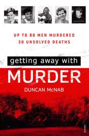 Robert Reynolds reviews 'Getting Away with Murder' by Duncan McNab