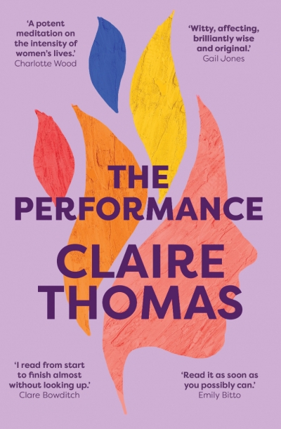 Tim Byrne reviews 'The Performance' by Claire Thomas