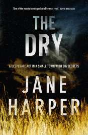 Chris Flynn reviews 'The Dry' by Jane Harper