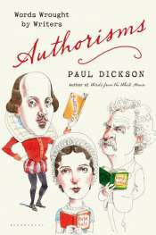 'Authorisms' by Paul Dickson