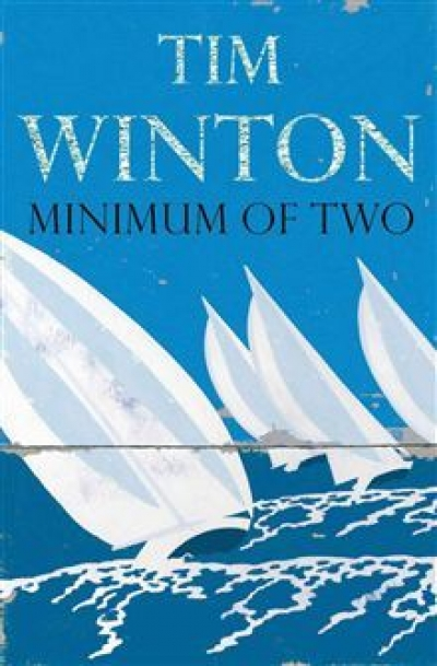 David English reviews 'Minimum of Two' by Tim Winton