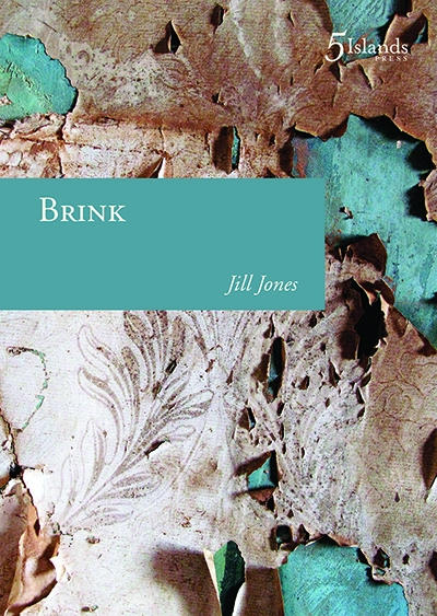 Toby Fitch reviews 'Brink' by Jill Jones and 'Passage' by Kate Middleton